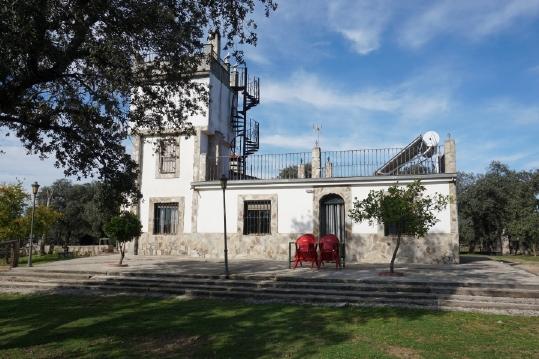 Visitar Lugares Turísticos En Marmolejo