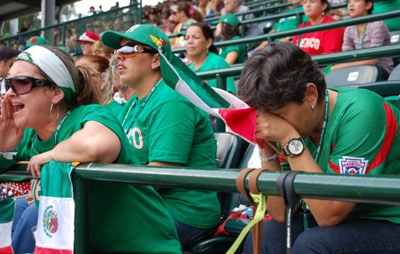 Decepciones Al Ver Pronósticos Deportivos De México