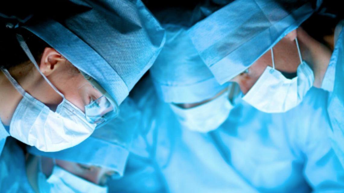 Diego Dougherty: gran apasionado por la cirugía deportiva