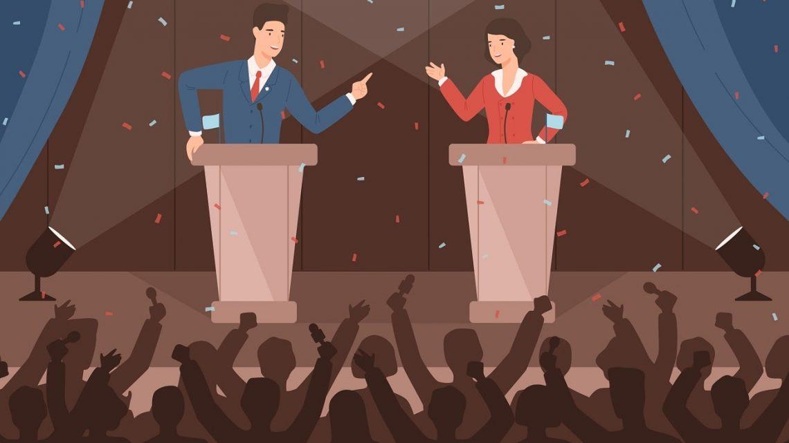 ¿Qué accesorio debe tener cualquier político?