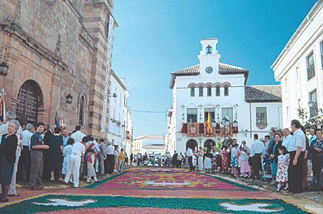 ¿Vivir En Marmolejo? Casas En Jaén Andalucía